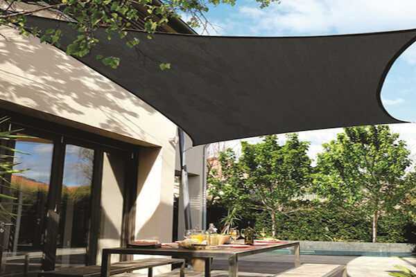 CPREMSQ360_CHARCOAL,shade sail - voile d