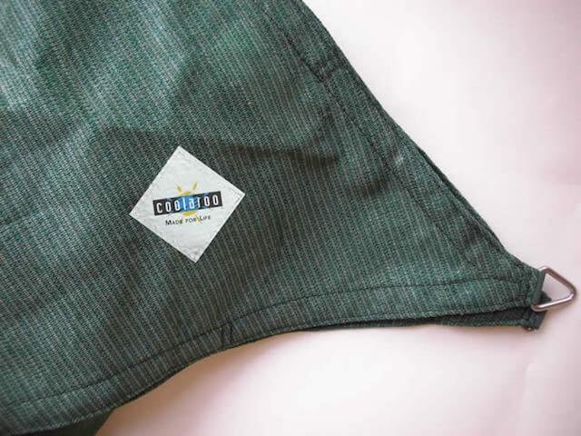 CPREMTR500_GREEN,toile solaire - voile d