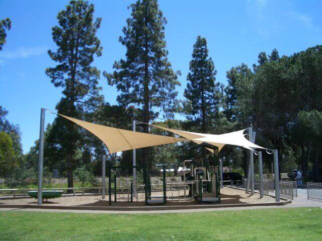 protection solaire - shade sail - shade sail