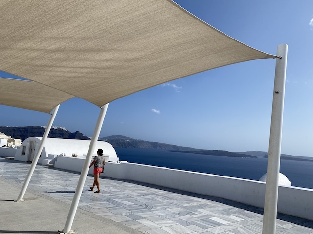 shade sail - voile d'ombrage fête - protection uv